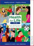 Health for Life, Noreen Wetton and Nick Boddington, 0748797491