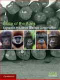 Extractive Industries and Ape Conservation, Arcus Foundation, 1107067499