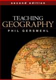Teaching Geography, Gersmehl, Phil, 1593857497