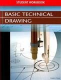 Basic Technical Drawing, Dygdon, John Thomas and Novak, James E., 0078457491