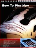 How to Pinstripe, Alan Johnson, 0760327491