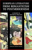 European Literature from Romanticism to Postmodernism 9780826447494