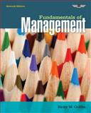 Fundamentals of Management 7th Edition