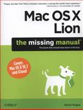 Mac OS X Lion, Pogue, David, 1449397492