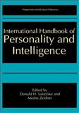 International Handbook of Personality and Intelligence, , 0306447495