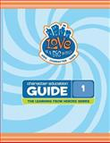 Love in a Big World: Grade 1, Tamara Fyke and Sherry Douglas, 1494457490