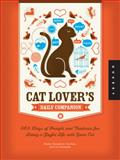 Cat Lover's Daily Companion, Kristen Hampshire and Iris Bass, 1592537499