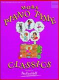 More Piano Time Classics, , 0193727498