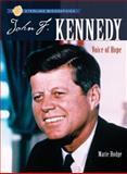 John F. Kennedy, Marie Hodge, 1402747497