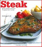 Steak, Paul Gayler, 1552857492