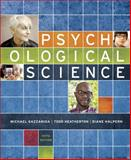 Psychological Science, Gazzaniga, Michael S. and Heatherton, Todd F., 0393937496