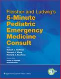 Fleisher and Ludwig's 5-Minute Pediatric Emergency Medicine Consult, , 1605477494