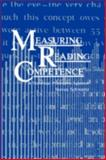 Measuring Reading Competence : A Theoretical-Prescriptive Approach, Schwartz, Steven, 0306417499
