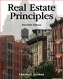 Real Estate Principles, Jacobus, Charles J., 0324787499