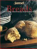 Breads, Sunset Publishing Staff, 0376027495