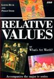 Relative Values: or What's Art Worth?, Buck, Louisa and Dodd, Philip, 0563207493
