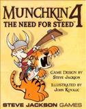 Munchkin 4, Munchkin, 1556347499