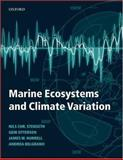 Marine Ecosystems and Climate Variation : The North Atlantic - A Comparative Perspective, , 0198507496