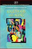 Current Directions in Adulthood and Aging, Charles, Susan T. and Association for Psychological Science Staff, 0205597491