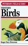 Field Guide to Western Birds, Peterson, Roger T., 0395517494