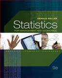 Statistics for Management and Economics 9th Edition