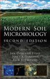 Modern Soil Microbiology 9780824727499