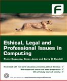 Ethical, Legal and Professional Issues in Computing, , 1844807495
