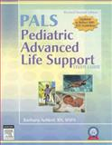 Pediatric Advanced Life Support Study Guide, Aehlert, Barbara, 0323047505