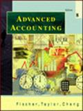 Advanced Accounting 9780324107500