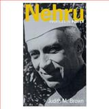 Nehru, Brown, Judith M., 0582437504