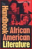 The Handbook of African American Literature, Ervin, Hazel Arnett, 0813027500