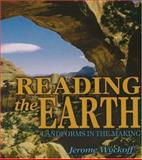 Reading the Earth : Landforms in the Making, Wyckoff, Jerome, 0967407508