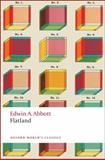Flatland, Edwin A. Abbott, 019953750X