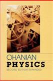 Physics, Ohanian, Hans C., 0393957500