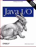 Java I/O, Harold, Elliotte Rusty, 0596527500