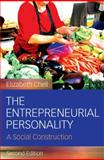 The Entrepreneurial Personality, Elizabeth Chell, 0415647509