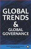 Global Trends and Global Governance, Paul Kennedy, Dirk Messner, Franz Nuscheler, 0745317502