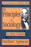 The Principles of Sociology 9780765807502