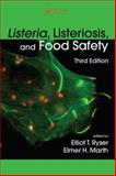 Listeria, Listeriosis, and Food Safety, , 0824757505