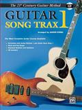 21st Century Guitar Song, , 0910957509