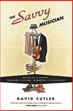 The Savvy Musician, David Cutler, 0982307500