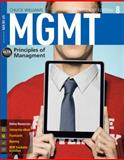 Mgmt - Principles of Management 8th Edition