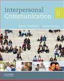 Interpersonal Communication, Trenholm, Sarah and Jensen, Arthur, 0199827508