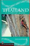 Thailand, Sam Lightner and Mountaineers Books Staff, 0898867509