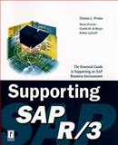 Supporting SAP R/3, Dennis Prince, 0761517502