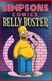 Simpsons Comics Belly Buster, Matt Groening, 0060587504