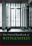 The Oxford Handbook of Wittgenstein, , 0199287503