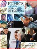 Ethics and the Conduct of Business, Boatright, John R., 0205667503