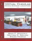 Virtual Chemlab : General Chemistry Laboratories, Woodfield, Brian F. and Asplund, Matthew C., 0131857509