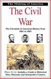 The Civil War, Marty Jezer, 0912517506